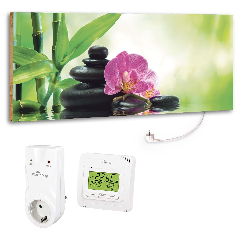 marmony m800 plus 800 watt infrarotheizung relax 2 inkl mtc 35 solarprofi shop. Black Bedroom Furniture Sets. Home Design Ideas