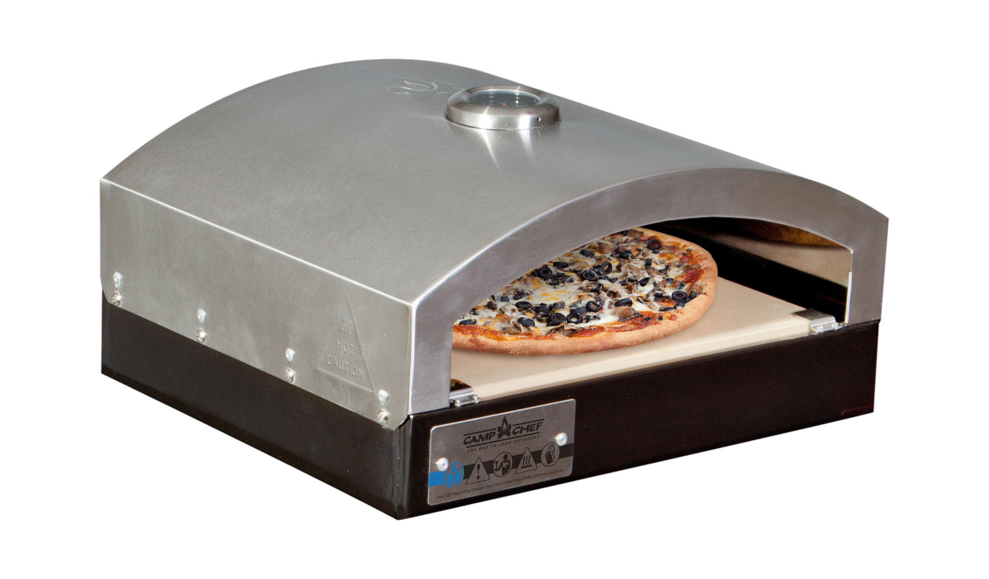 Pizzaofen Für Gasgrill : Camp chef pizzaofen box 30 artisan grill gasgrill gas backofen