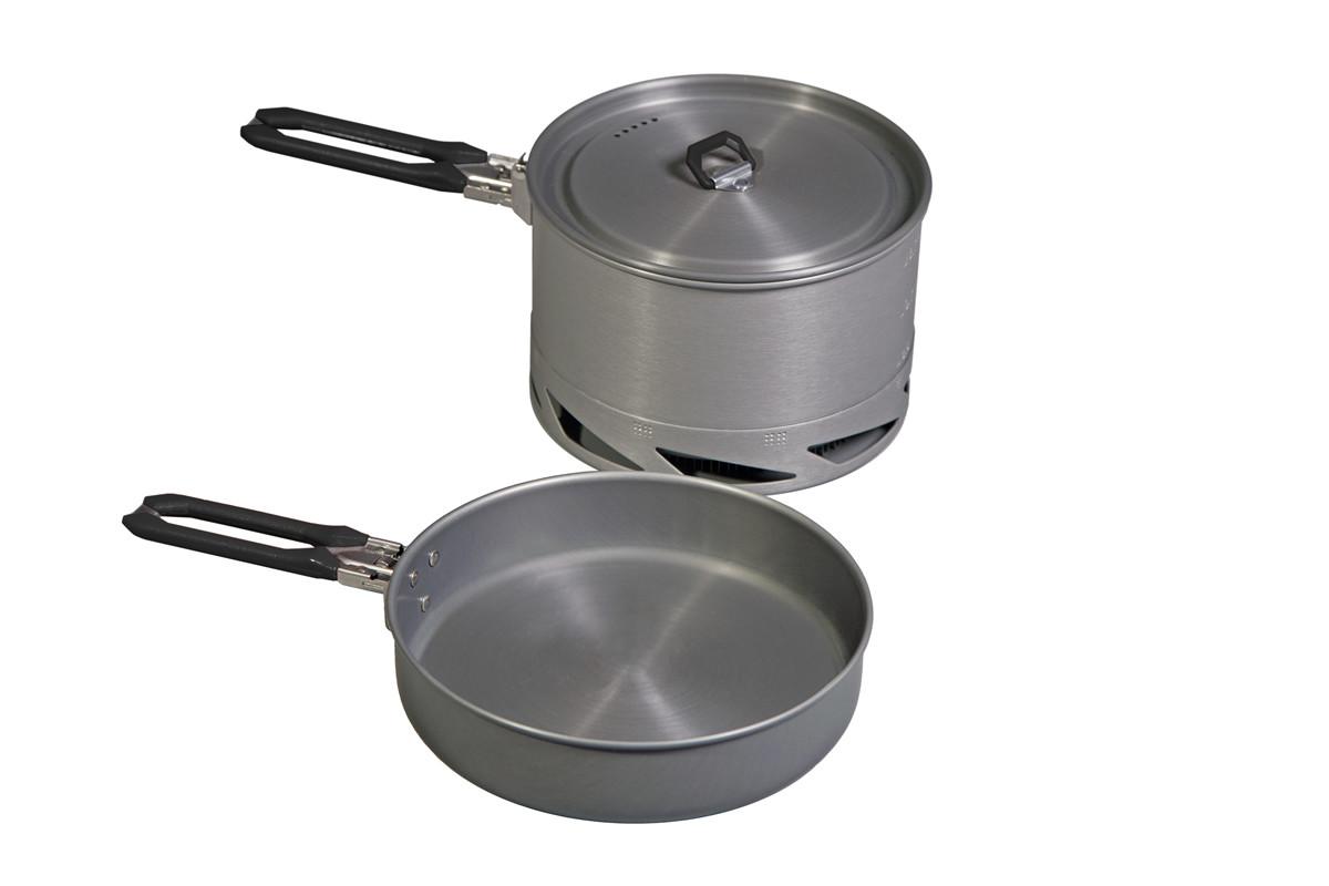 Topf Für Gasgrill : Camp chef gaskocher zubehör teiliges topf set gas grill kocher