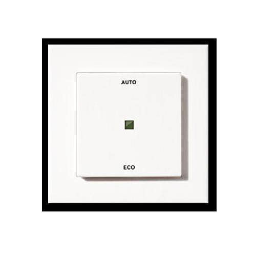 max smart home system wandtaster eco wei funk taster batteriebetrieben haustechnik. Black Bedroom Furniture Sets. Home Design Ideas