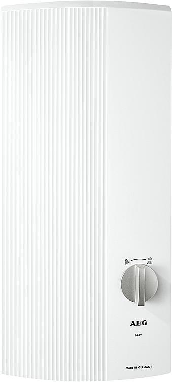 elektronischer durchlauferhitzer durchlauferhitzer elektro boiler solarprofi shop. Black Bedroom Furniture Sets. Home Design Ideas
